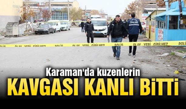 Cumhurbaşkanı Erdoğan Konya'da idam cezası için son noktayı koydu