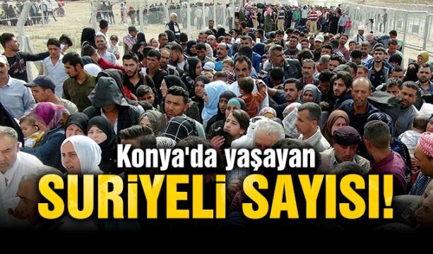 Erdoğan'dan Konya'da flaş açıklama: B ve C planımız devreye girer