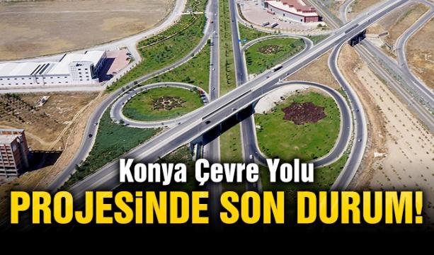 Erdoğan, Konya'da 42 tesisin temel atma açılışını gerçekleştirdi