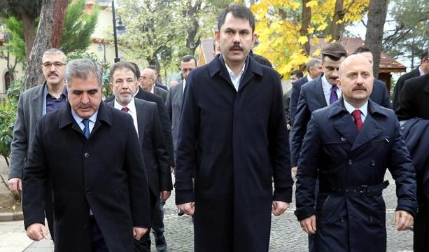 YARSAV eski Başkanı Murat Arslan, gözaltına alındı