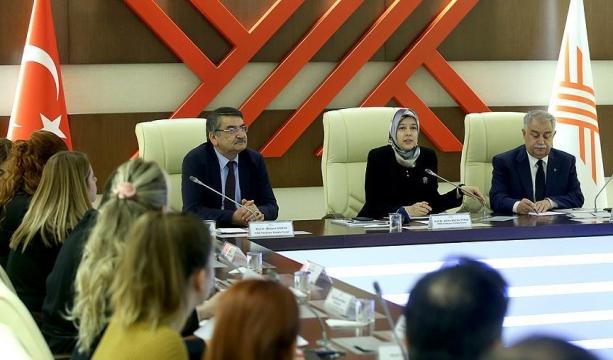 Beyşehir'de ilçe güvenlik danışma kurulu toplantısı yapıldı