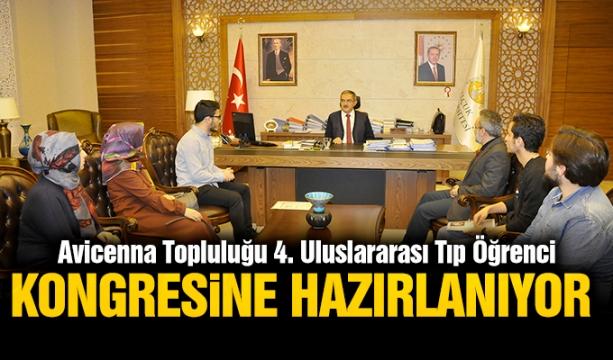 Bakan Berat Albayrak Konya'ya geldi