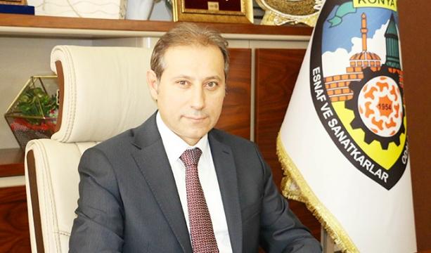 """Davutoğlu: """"Makamlar Geçici, Hocalık Baki"""""""