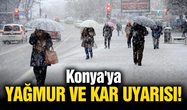 """Beyşehir'de öğrenciler """"osteoporoz"""" hastalığına dikkat çekmek için yürüdü"""