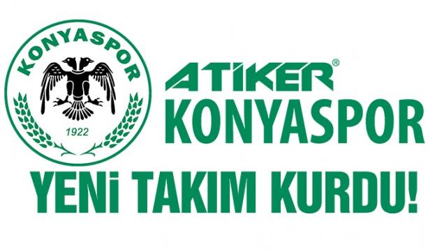 Passolig, Konyaspor ve Osmanlıspor'u es geçti
