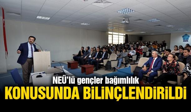 Anadolu Kartalı, kanarya'yı ağırlıyor