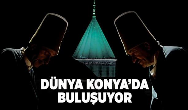 Konya'dan tanıtım atağı