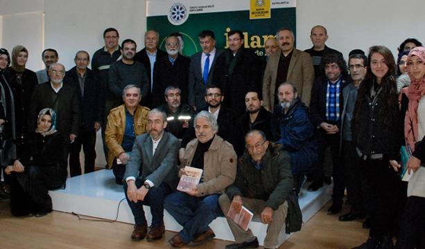Beyşehir Belediyesi, evlenen çiftleri evlilik yıldönümlerinde unutmuyor