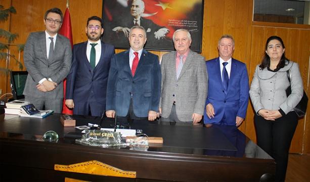 Beyşehir Belediyesi'nin 2017 yılı fiyat tarifeleri belirlendi