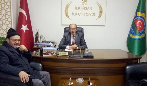 """""""Musul Türkiye'nin hakkıdır"""""""