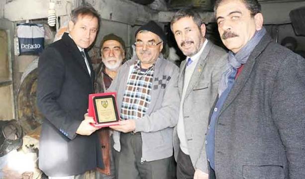 Konya'da 152 acemi er yemin etti