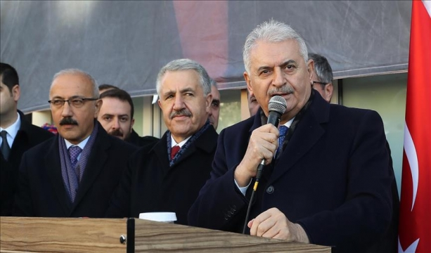 Erdoğan: Hedefimiz 54 büyükelçiliği Afrika'da kurabilmek