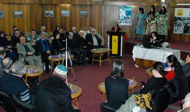 Pınar Hanım anlaşma imzaladı