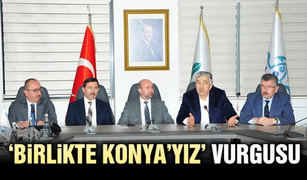 """Toroğlu'ndan, Ali Çamdalı'ya: """"Zeka Özürlü"""""""