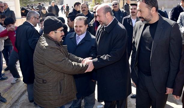 Konya'da Emekli İmam Evinde Ölü Bulundu