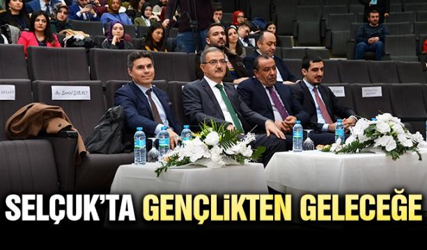 Konya Büyükşehir'den 7 milyonluk yatırım