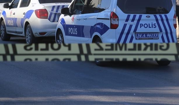 Konya'da silahlı kavga: 1 ölü, 1 ağır yaralı