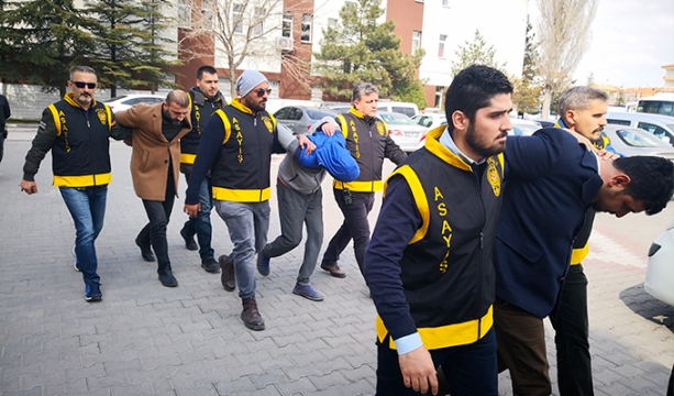 Akar: Terörle mücadelede Türkiye daha fazla desteklenmeli