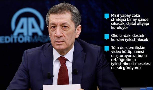 Konya'da memurluktan çıkartılan kişi sayısı açıklandı