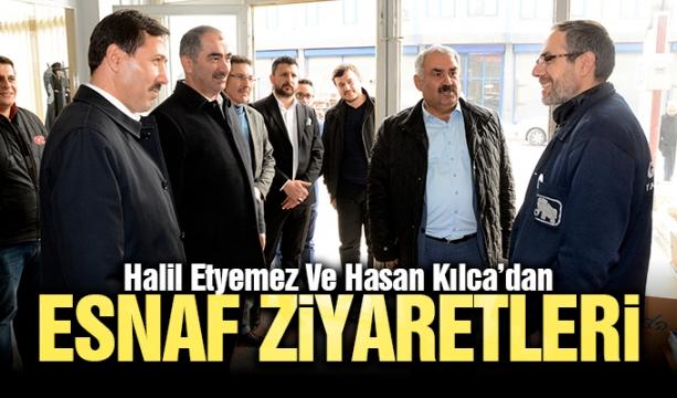 AK Partili Çamlı, tutuklu vekilleri sayan HDP'lileri şehitlerle susturdu