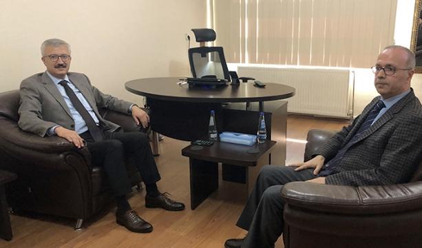 Başbakan Yıldırım: AK Parti, MHP olarak meydanlarda anlatacağız
