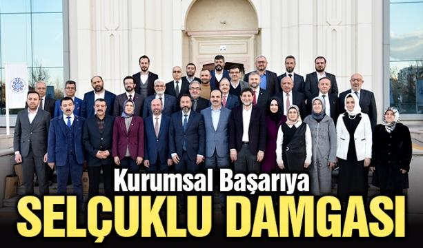Erdoğan'ın kızdığı kaymakam Konyalı çıktı