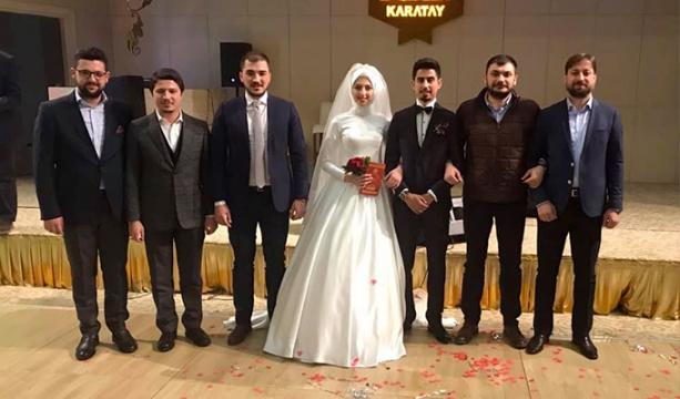 Erdoğan'dan Karamanoğlu Üniversitesine Atama