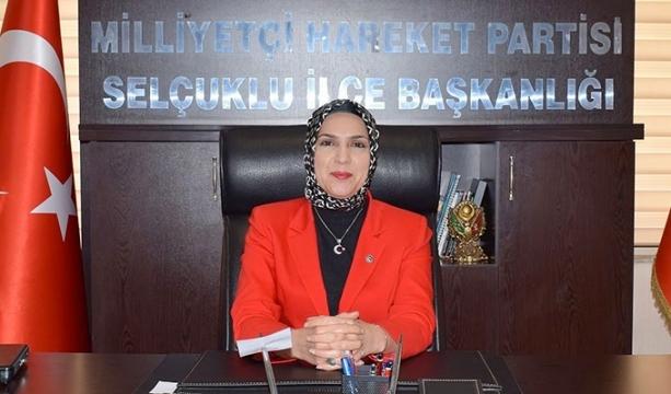 AK Parti il danışma meclisi toplantısı yapıldı