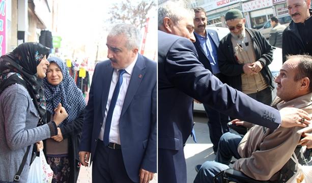 Konya'da sanayi sitesinin bekçisi ölü bulundu