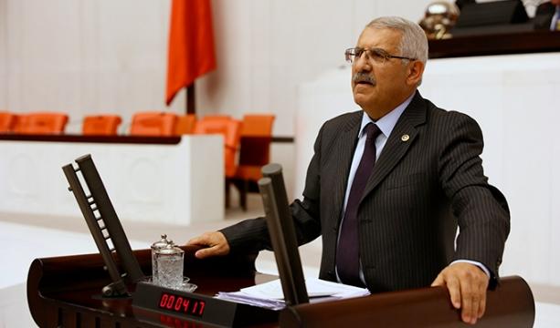 Emniyet ve AK Parti'ye saldıran terörist yakalandı