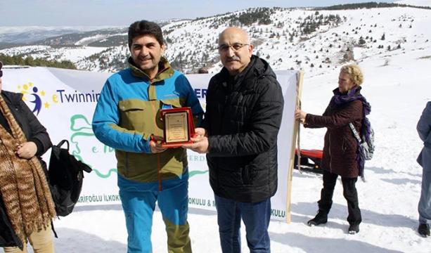 Azerbaycan ordusu'ndan Ermenistan'a cevap!