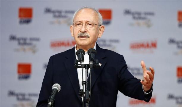 Kılıçdaroğlu, eski bakana tazminat ödeyecek