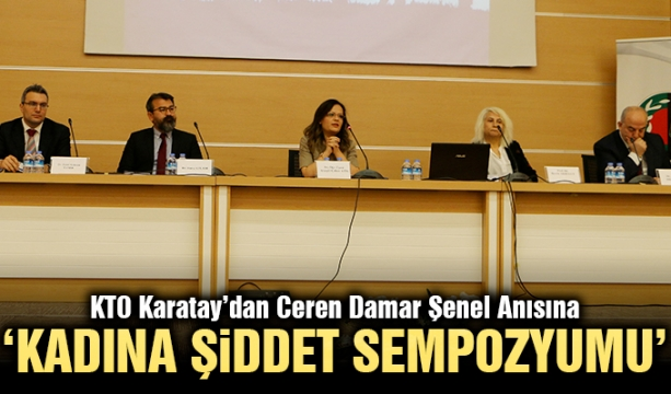 Konya 'savunma sanayii üssü' olacak
