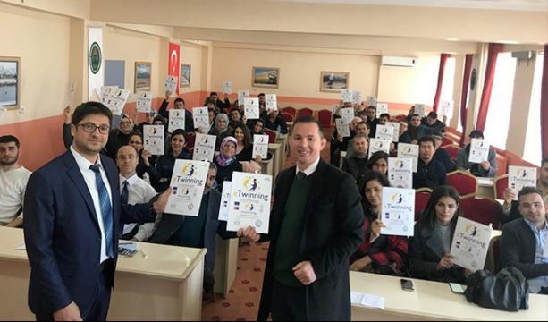 Konya'da sağlık ekibinin zor anları