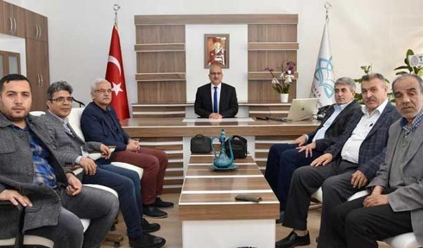 Anadolu Selçukspor, PFDK'ya sevk edildi