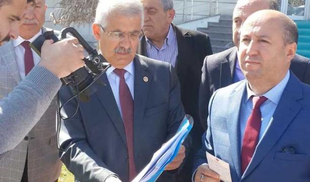 Konya'da FETÖ soruşturması: 4 tutuklama
