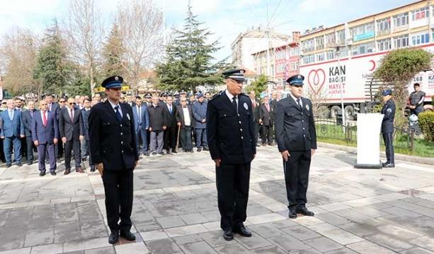 Milletvekili Altunyaldız Seydişehir'de