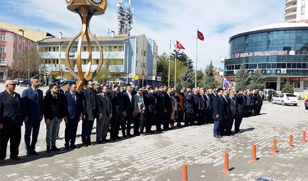 AK Parti Konya İl Teşkilatı 64. İl Danışma Meclis Toplantısı yapıldı