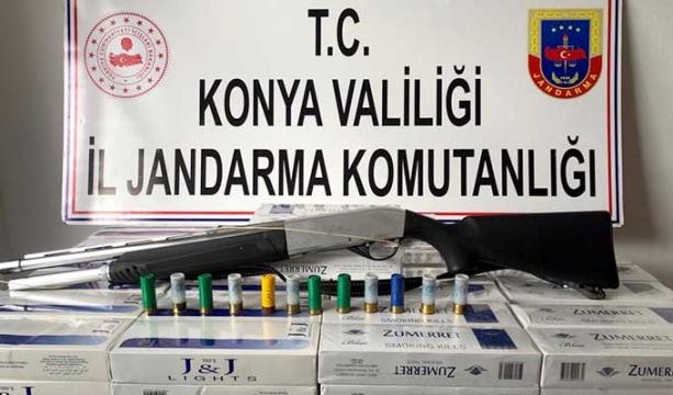 Atiker Konyaspor, yine mağlup oldu...