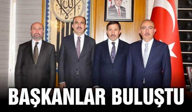 Atiker Konyaspor'u yendiler, primi kaptılar!