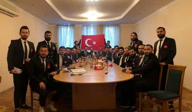 Son 1 haftada PKK'ya ağır darbe: 268 operasyon