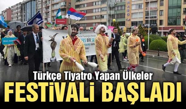 """""""Keşke Türklerle bir olsaydık"""""""