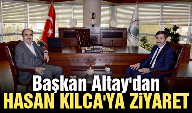 Akşehir'de sağlık hizmetleri