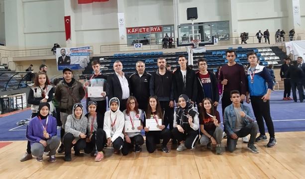 """Konya'da """"Çevrem Sensin"""" semineri"""