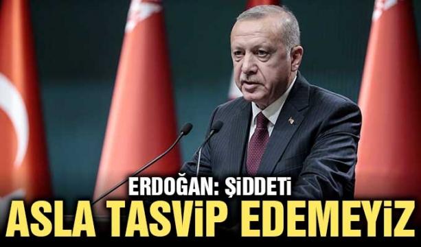 Başkan Ahmet Şan'dan PFDK kararına tepki