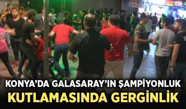 Konyasporlu futbolcudan galibiyet yorumu