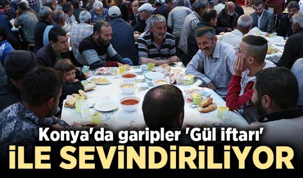 CHP Konya'dan Seydişehir' ziyaret