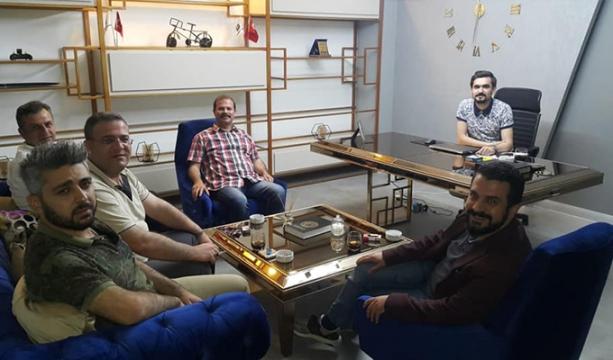 Beyşehir'de geleneksel nevruz şenlikleri