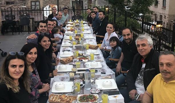 Konya'da 5 milyon fidan toprakla buluşuyor