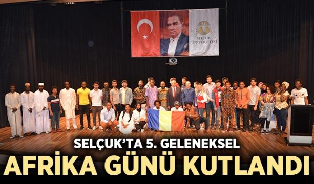 Konya'da 5 milyon fidan toprakla buluşacak